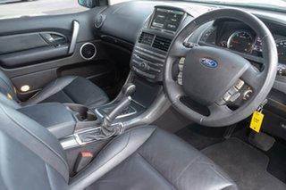 2016 Ford Territory SZ MkII Titanium Seq Sport Shift AWD 6 Speed Sports Automatic Wagon