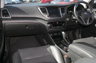 2017 Hyundai Tucson TLe MY17 Highlander AWD Grey 6 Speed Sports Automatic Wagon