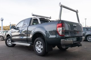 2014 Ford Ranger PX XLT Double Cab 4x2 Hi-Rider 6 Speed Sports Automatic Utility.