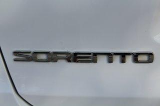 2015 Kia Sorento UM MY15 Si AWD White 6 Speed Sports Automatic Wagon
