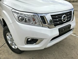 2019 Nissan Navara D23 S3 ST Polar White 7 Speed Sports Automatic Utility.