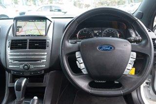 2016 Ford Falcon FG X G6E Turbo 6 Speed Sports Automatic Sedan