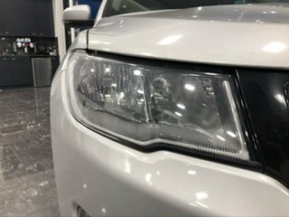 2017 Jeep Compass M6 MY18 Longitude (FWD) Minimal Grey 6 Speed Automatic Wagon.