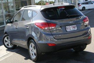 2014 Hyundai ix35 LM3 MY15 Active Grey 6 Speed Sports Automatic Wagon.