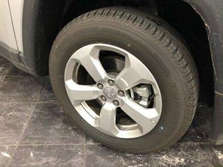 2017 Jeep Compass M6 MY18 Longitude (FWD) Minimal Grey 6 Speed Automatic Wagon