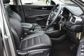 2018 Kia Sorento UM MY18 Sport Steel Grey 8 Speed Sports Automatic Wagon