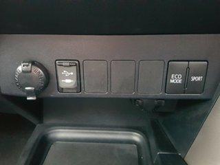 2018 Toyota RAV4 ASA44R GX AWD White 6 Speed Sports Automatic Wagon