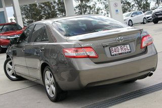 2010 Toyota Camry ACV40R MY10 Touring Bronze 5 Speed Automatic Sedan.