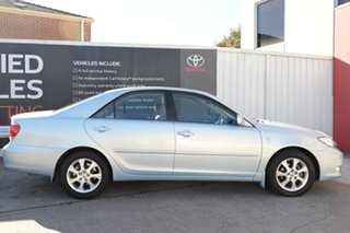 2004 Toyota Camry MCV36R Grande Blue Mystique 4 Speed Automatic Sedan