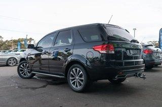 2016 Ford Territory SZ MkII Titanium Seq Sport Shift AWD 6 Speed Sports Automatic Wagon.