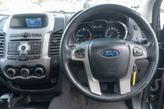2014 Ford Ranger PX XLT Double Cab 4x2 Hi-Rider 6 Speed Sports Automatic Utility