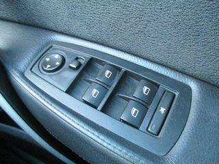 2009 BMW X3 E83 MY09 xDrive20d Steptronic Lifestyle Black 6 Speed Automatic Wagon