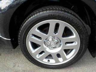 2010 Dodge Nitro KA MY09 SX Black 4 Speed Automatic Wagon