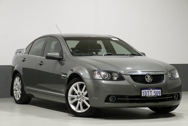 Used Holden Calais VE II , 2011 Holden Calais VE II Grey 6 Speed Automatic Sedan