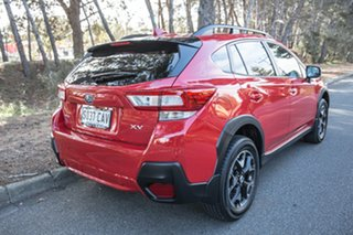 2019 Subaru XV G5X MY19 2.0i Premium Lineartronic AWD Pure Red 7 Speed Constant Variable Wagon