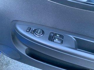 2012 Hyundai i20 PB MY12 Active Blue 5 Speed Manual Hatchback