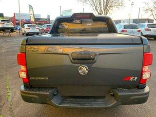 2018 Holden Colorado RG MY19 Z71 Pickup Crew Cab Grey 6 Speed Sports Automatic Utility
