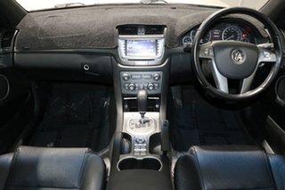 2011 Holden Calais VE II Grey 6 Speed Automatic Sedan