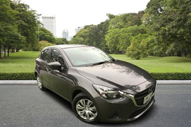 Demo Mazda 2 DJ2HAA Neo SKYACTIV-Drive, 2019 Mazda 2 DJ2HAA Neo SKYACTIV-Drive Machine Grey 6 Speed Sports Automatic Hatchback