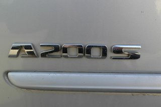 2007 Ssangyong Actyon Sports 4x4 Silver Manual Utility