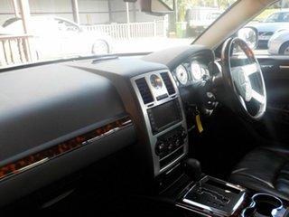 2010 Chrysler 300C MY2010 Grey 5 Speed Sports Automatic Sedan