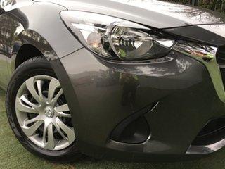2019 Mazda 2 DJ2HAA Neo SKYACTIV-Drive Machine Grey 6 Speed Sports Automatic Hatchback.