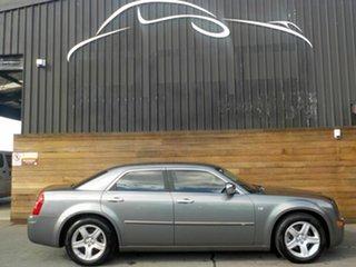 2010 Chrysler 300C MY2010 Grey 5 Speed Sports Automatic Sedan.