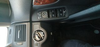 2009 Mercedes-Benz C-Class W204 Grey 5 Speed Automatic Sedan