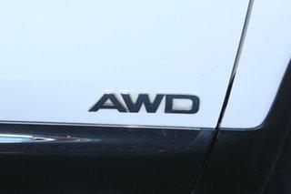 2017 Kia Sorento UM MY17 Si AWD Limited Clear White 6 Speed Sports Automatic Wagon