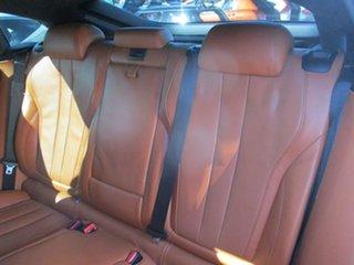 2015 BMW X6 F86 M Coupe Steptronic Black 8 Speed Sports Automatic Wagon