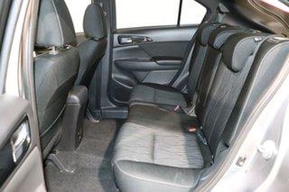 2018 Mitsubishi Eclipse Cross YA MY18 LS (2WD) Grey Continuous Variable Wagon