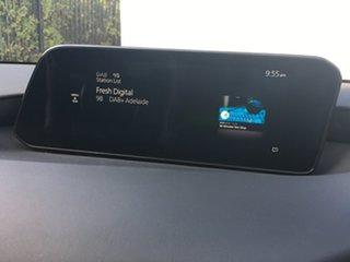 2019 Mazda 3 BP2H7A G20 SKYACTIV-Drive Evolve Jet Black 6 Speed Sports Automatic Hatchback