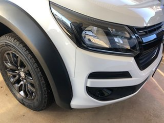 2018 Holden Colorado LS Summit White 6 Speed Automatic D/C PICKUP.