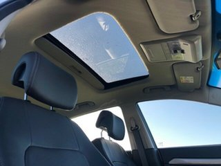 2018 Holden Captiva CG MY18 Active 2WD Summit White 6 Speed Sports Automatic Wagon