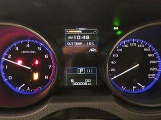 2018 Subaru Outback B6A MY18 2.5i CVT AWD Dark Grey 7 Speed Constant Variable Wagon