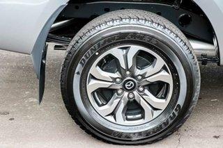 2018 Mazda BT-50 UR0YG1 XTR Aluminium 6 Speed Sports Automatic Utility
