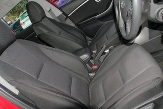 2013 Hyundai i30 GD Active Tourer Red 6 Speed Manual Wagon