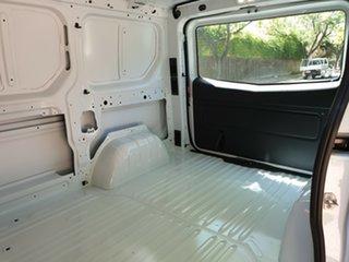 2019 Renault Trafic X82 Trader Life Low Roof SWB Glacier White 6 Speed Manual Van