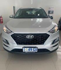 2019 Hyundai Tucson TL3 MY19 Active X 2WD Platinum Silver 6 Speed Automatic Wagon.