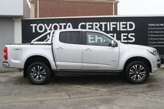 2018 Holden Colorado RG MY19 LTZ Pickup Crew Cab 6 Speed Automatic Crew Cab P/Up