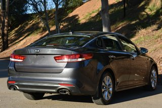 2016 Kia Optima JF MY16 SI Grey 6 Speed Sports Automatic Sedan.