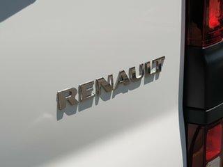 2019 Renault Trafic X82 103KW Low Roof LWB Glacier White 6 Speed Manual Van