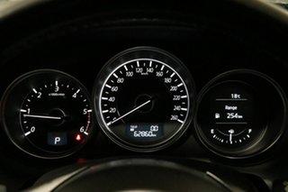 2015 Mazda 6 6C MY15 Touring Grey 6 Speed Automatic Wagon