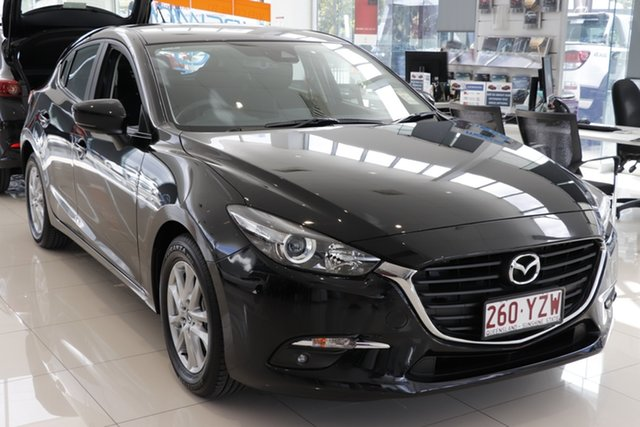 Demo Mazda 3 BN5476 Maxx SKYACTIV-MT Sport, MAZDA3 M 6MAN HATCH MAXX SPORT