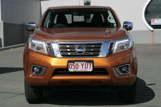 2018 Nissan Navara D23 S3 ST Hornet Gold 7 Speed Sports Automatic Utility