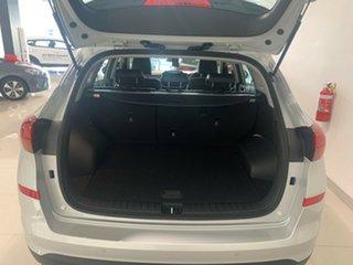 2019 Hyundai Tucson TL3 MY19 Active X 2WD Platinum Silver 6 Speed Automatic Wagon