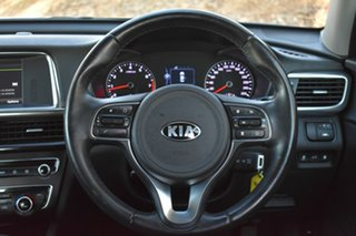 2016 Kia Optima JF MY16 SI Grey 6 Speed Sports Automatic Sedan