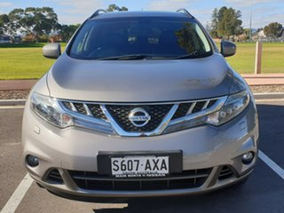 2012 Nissan Murano Z51 Series 3 ST Precision Grey 6 Speed Constant Variable Wagon.