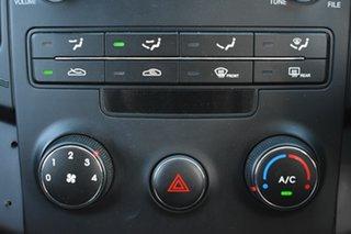 2007 Hyundai i30 FD SX Steel Grey 4 Speed Automatic Hatchback