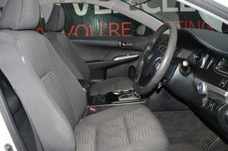 2016 Toyota Camry AVV50R Altise Diamond White 1 Speed Constant Variable Sedan Hybrid